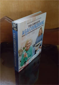 The Complete Aga Cookbook - **Double Signed** - 1st/1st