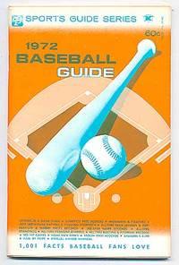 1972 Baseball Guide