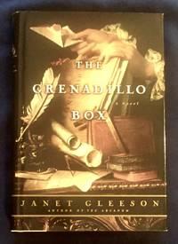 image of THE GRENADILLO BOX; A Novel