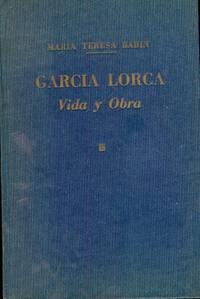GARCIA LORCA: VIDA Y OBRA