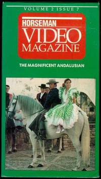 Horseman Video Magazine Volume 2 Issue 7: The Magnificent Andalusian
