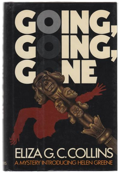 New York: Charles Scribner's Sons, 1986. First edition. Hardcover. Her first mystery which introduce...