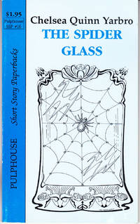 image of The Spider Glass