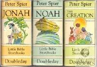 Peter Spier's Little Bible Storybooks