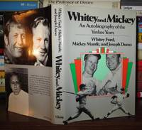WHITEY AND MICKEY