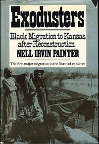 image of EXODUSTERS: Black Migration to Kansas After Reconstruction.