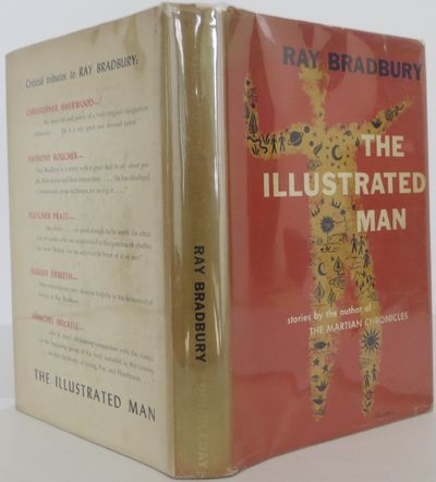 New York: Doubleday, 1951. First. hardcover. Near fine/very good. A near fine first edition (First E...