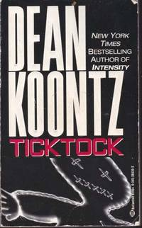 Tick Tock by Dean Koontz - Paperback - 1997 - from Melissa E Anderson (SKU: 03263)