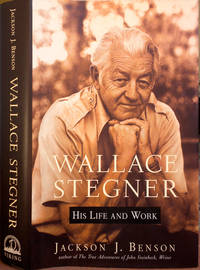 Wallace Stegner. His Life and Work