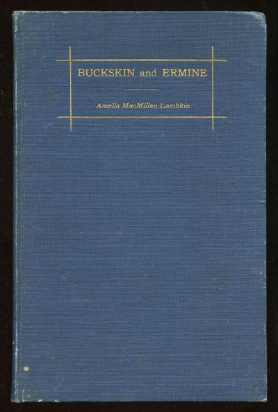 Cedar Rapids, IA: Torch Press, 1928. Hardcover. Near Fine. First edition. Light foxing else near fin...