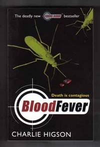 Bloodfever  - 1st Edition/1st Printing