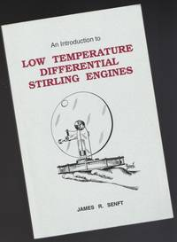 An Introduction to Low Temperature Differential Stirling Engines