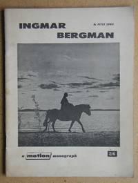 image of Ingmar Bergman: A Motion Monograph.