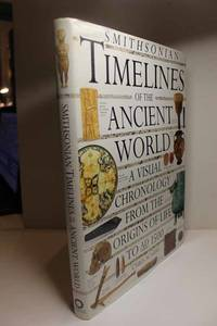 image of Smithsonian Timelines of the Ancient World