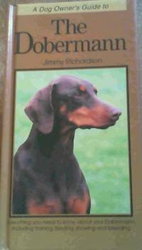 image of A Dog Owner's Guide to The Dobermann