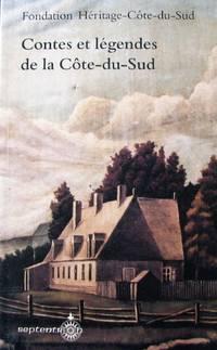 image of Contes et légendes de la Côte-du-Sud