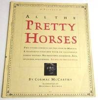 All the Pretty Horses (Esquire Off-Print)