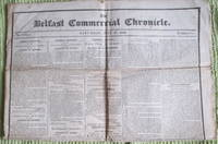 The Belfast Commercial Chronicle, Saturday, July 17, 1830