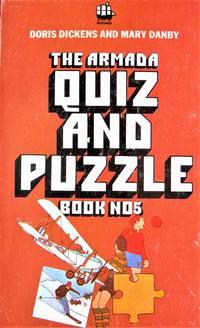 The Armada Quiz and Puzzle Book No. 5.