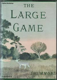 THE LARGE GAME