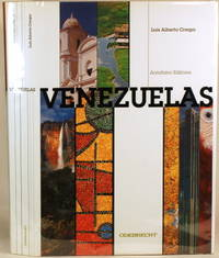 VENEZUELAS by  Luis Alberto Crespo - First Edition - 2001 - from Gravelly Run Antiquarians and Biblio.com