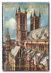 image of The Cathedrals Of England