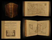 La geographie ancienne, moderne et historique, tome premier