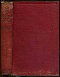 New York: G.P. Putnam's Sons, 1921. Hardcover. Good. First edition. Red cloth, dulled gilt-stamped s...