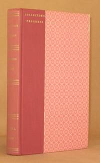 COLLECTOR'S PROGRESS by Wilmarth Lewis - First edition - 1951 - from Andre Strong Bookseller (SKU: 2673)