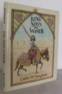 King Nonn the Wiser