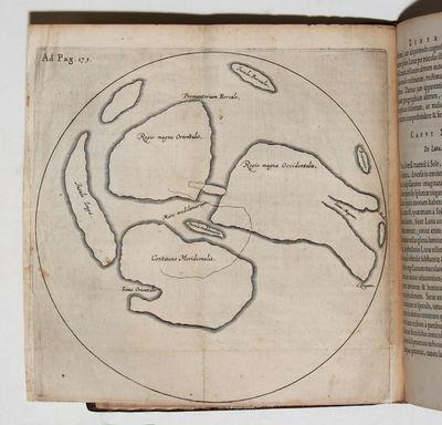 Amsterdam: Ludovico Elzevir, 1651. * Wheeler 1312; Willems 1128; Suzanne Kelly in DSB V.396-401.. Sc...