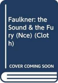 image of The Sound & the Fury (Norton Critical Editions)