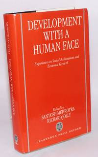 image of Development with a human face: experiences in socialo achievement and economic growth