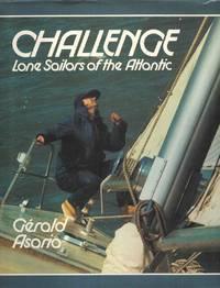 Challenge.  Lone Sailors of the Atlantic