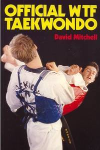 Official Taekwondo by Mitchell, David