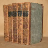 MEMOIRS OF MAXIMILIAN DE BETHUNE DUKE OF SULLY (5 VOLUMES COMPLETE) Prime Minister of Henry the Great to which is Annexed the Trial of Francis Ravaillac for the Murder of Henry the Great Translated from the French a New Edition in Five Volumes