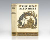 image of The Sun Also Rises.
