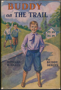 Buddy on the Trail or a Boy Among the Gypsies