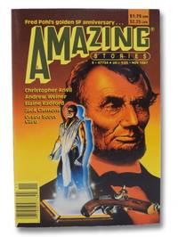 Amazing Stories: November 1987