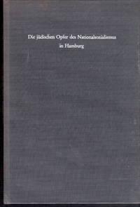 Die Judischen Opfer des Nationalsozialismus in Hamburg