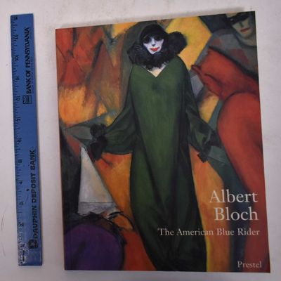 Munich/New York: Prestel Verlag, 1997. Softcover. VG. Color-illustrated softcover. 215 pp. Color and...