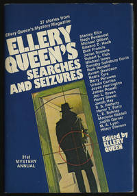 Ellery Queen's Searches and Seizures