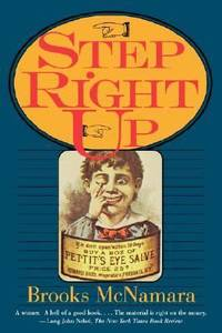 image of Step Right Up