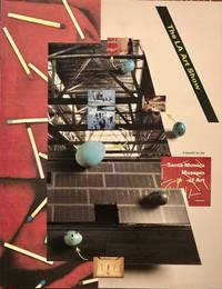 The L.A. art show : October 5-7, [1990], the Santa Monica Civic Auditorium [Art Exhibition Catalog]