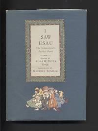 I Saw Esau. the Schoolchild's Pocket Book.