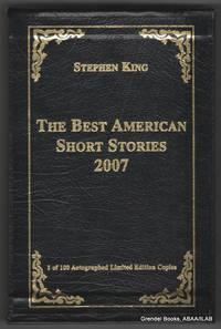 Best American Short Stories 2007.