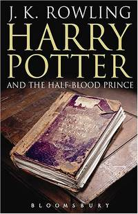 Harry Potter and the Half-blood Prince: Adult Edition (Harry Potter 6): 6/7