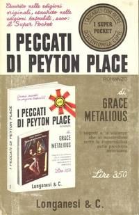 image of I PECCATI DI PEYTON PLACE