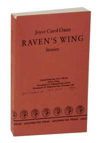 Raven's Wing: Stories (Uncorrected Proof)