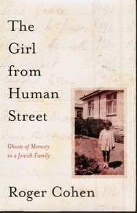 image of The Girl from Human Street: Ghosts of Memory in a Jewish Family
